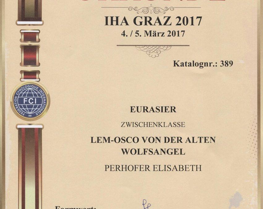IHA Graz 2017